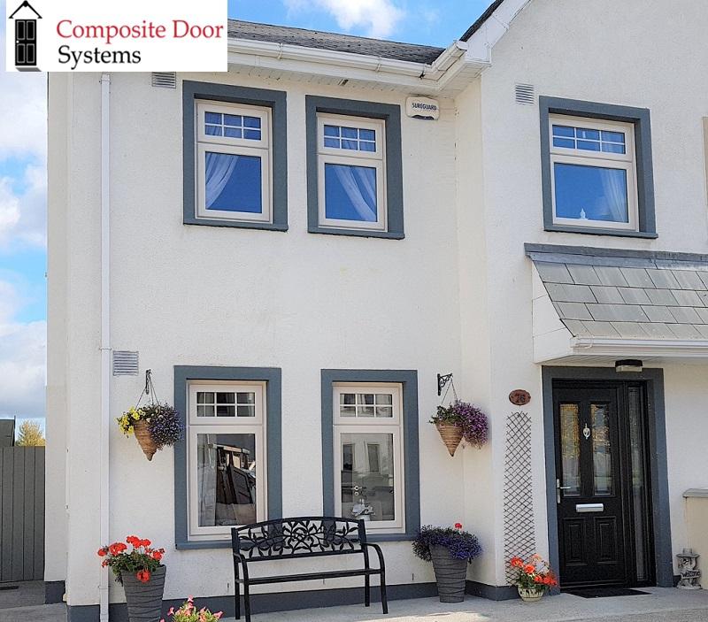 Refurbished home in Ballitore, County Kildare