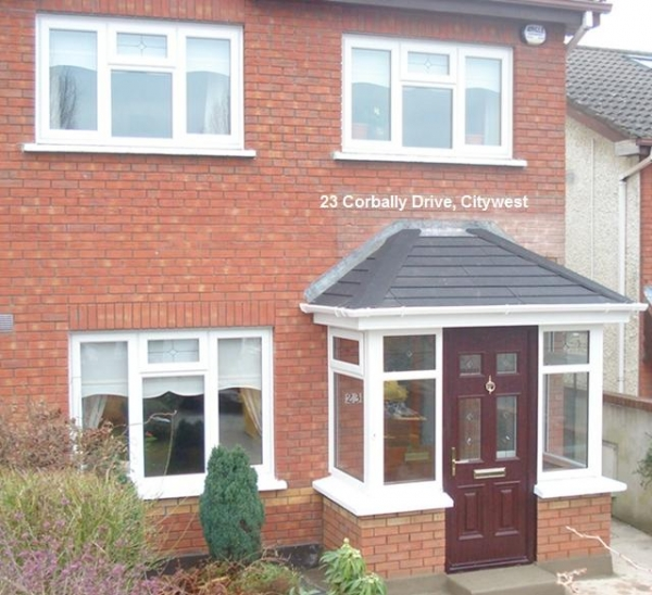 23 Corbally Drive, Citywest