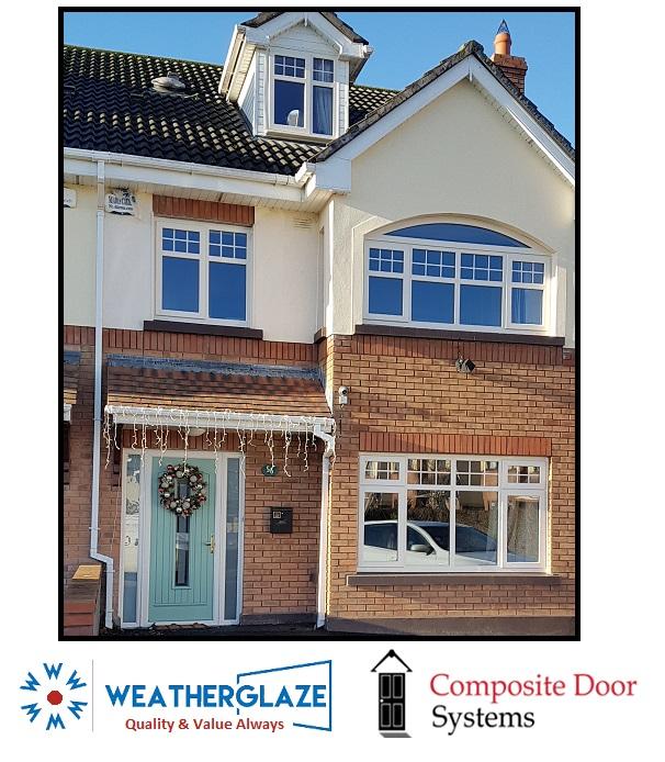 Weatherglaze Composite Doors
