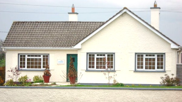 pvc windows in clane