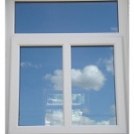 top hung vent - sash windows
