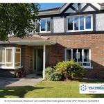 35 Fosterbrook, Blackrock new windows