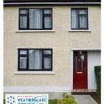 Athy - 49 McDonnell Drive - Windows and Door