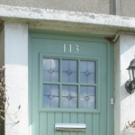 Dublin Door from Profile Palladio