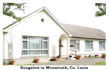 bungalow with windows