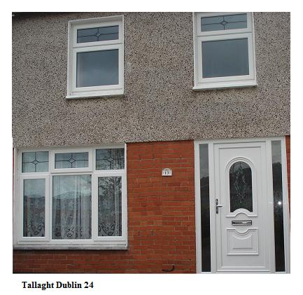 windows in tallaght