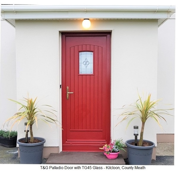 composite doors from weatherglaze