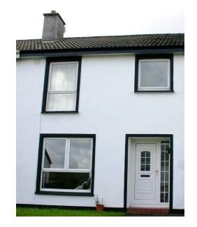 pvc windows sandyford