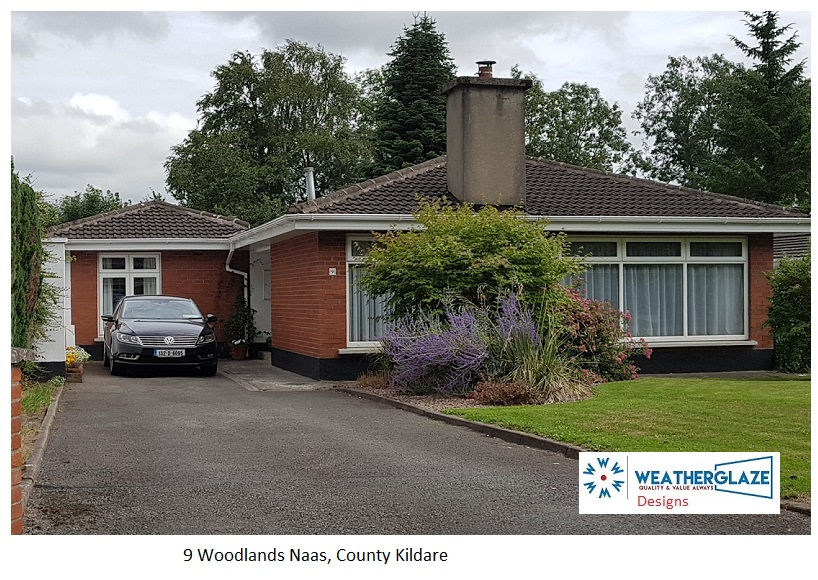 9 Woodlands, Naas - Kildare