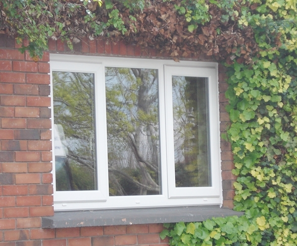 pvc windows newcastle