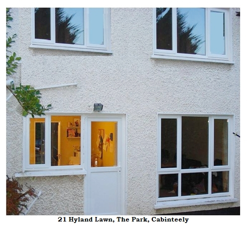 white pvc windows