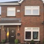 Cream Windows Branswood-Athy-County-Kildare