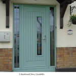 weatherglaze composite doors