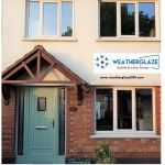 Palladio Door and uPVC Windows