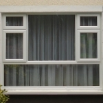 upvc windows in lucan
