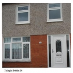 upvc windows in tallaght