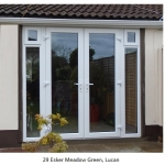 french doors in Lucan