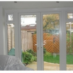 french doors - lucan