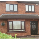 naas windows - morell green, naas