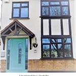 rosewood windows