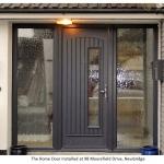 Rome Composite Door in Newbridge