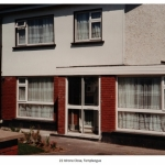 white upvc windows - Idrone Close Templogue