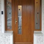 Rome Door - Hawthorn Bed and B
