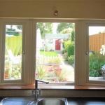 bay window at 19 Roselawn Glade