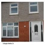 upvc windows in tallaght