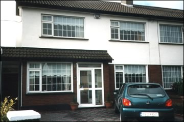 pvc windows in kill