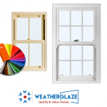 sash windows from weatherglaze